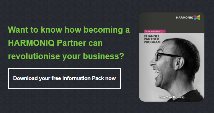 Partner Information Pack Download